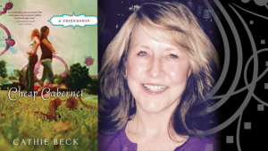 Cathie Beck Author